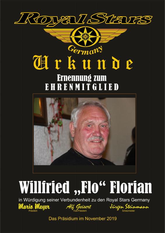 ehrenurkunde-2019-willfried florian 1