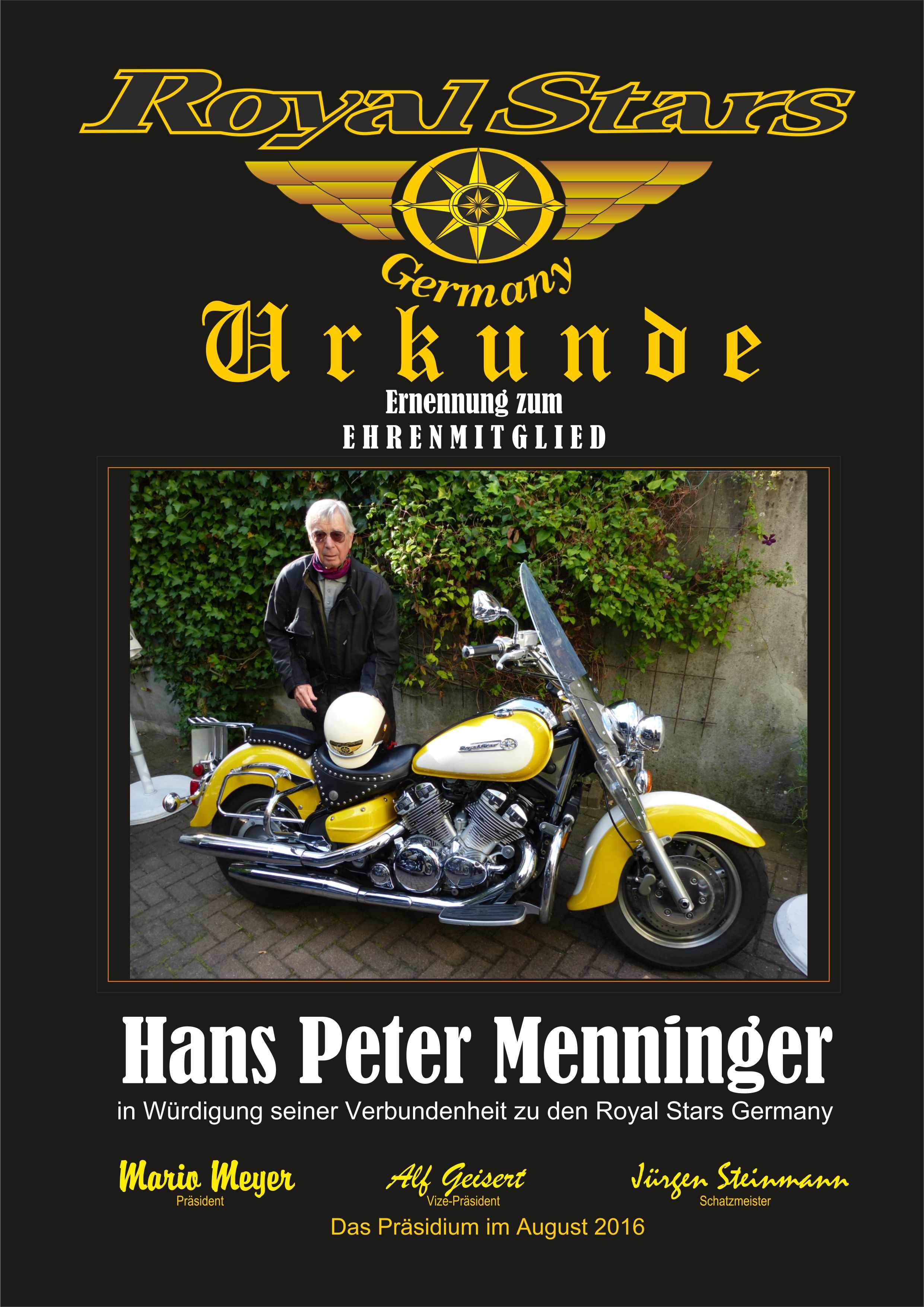 ehrenurkunde-2016-hans peter menninger
