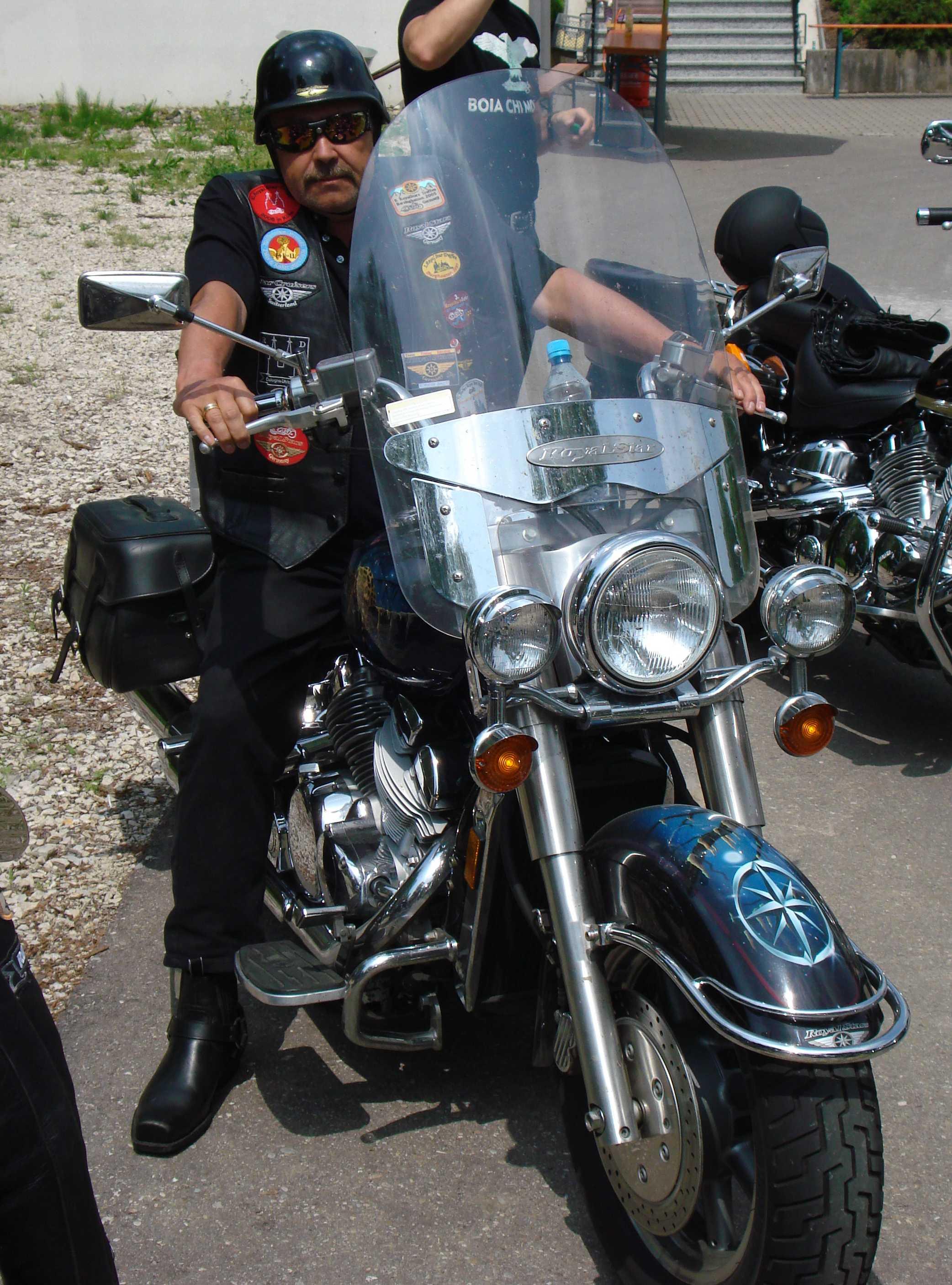 10002a BERND-bike