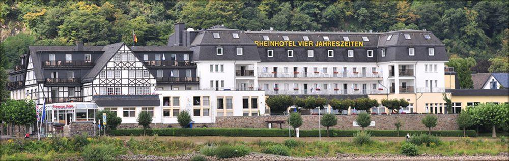 Hotel vier