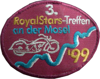 1999 MOSEL-PNG